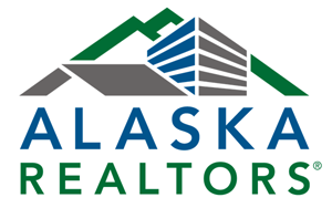 Alaska Association of Realtors Logo