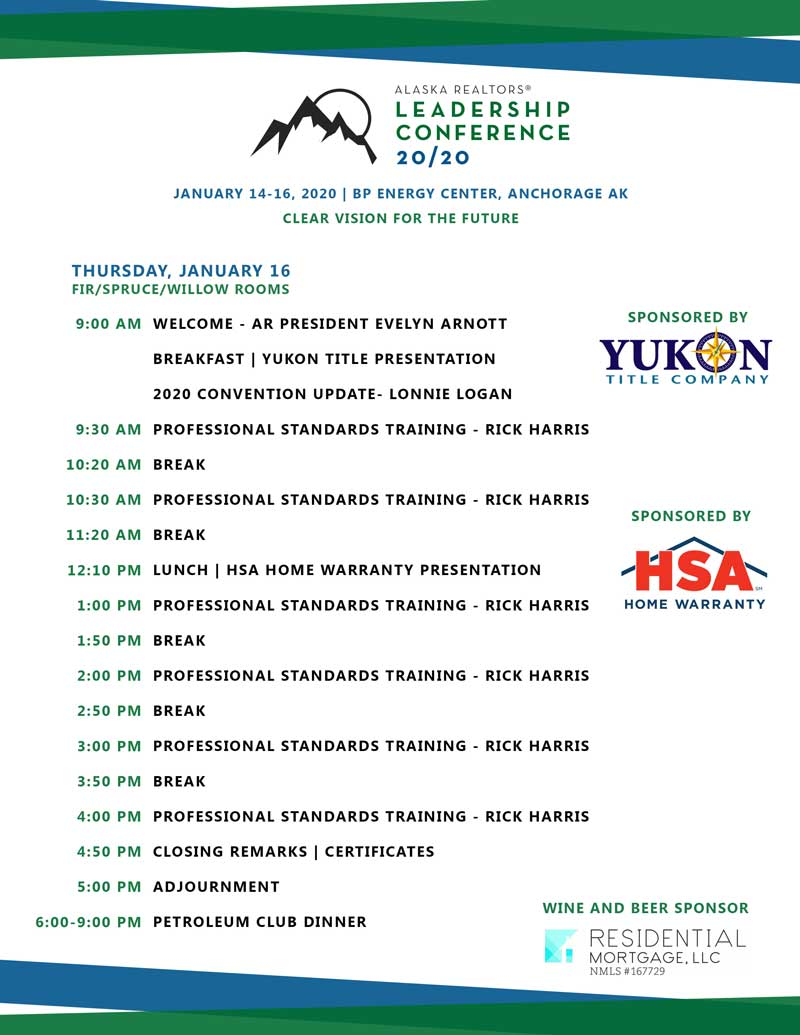 Leadership-Conference-Agenda-THURSDAY