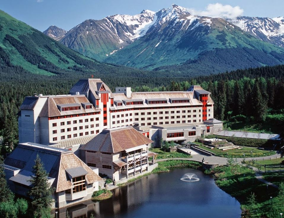 Alyeska Resort & Hotel